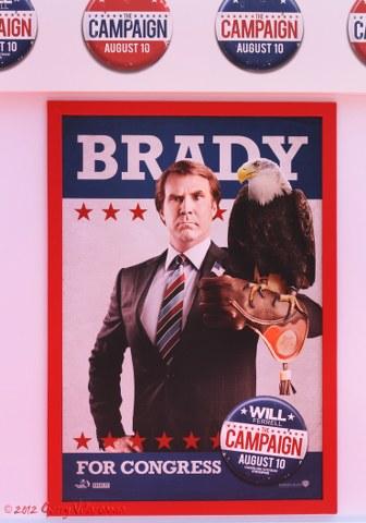 Cam Brady