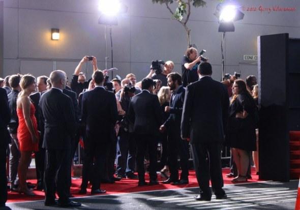 Michael Pena & Jake Gyllenhaal