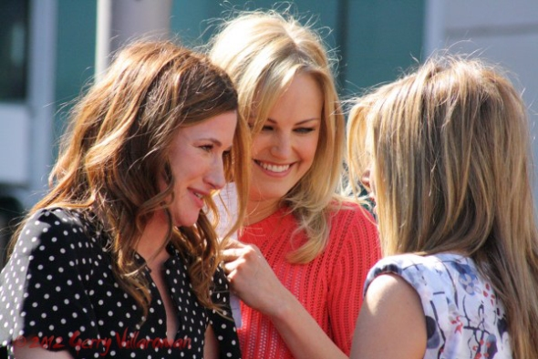 Kathryn Hahn, Malin Akerman, Jennifer Aniston