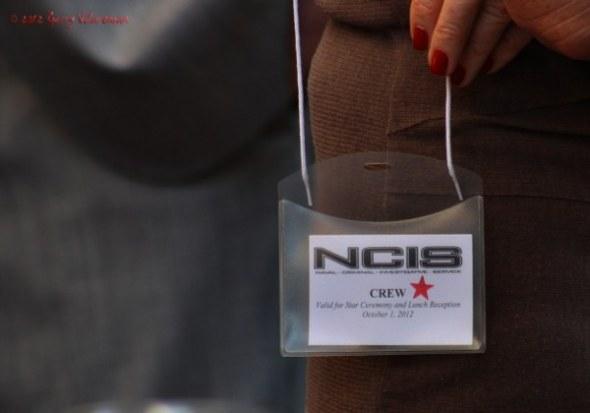 NCIS ID