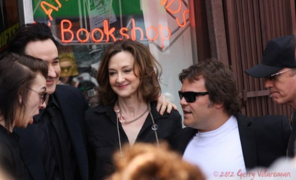 John Cusack, Joan Cusack, Jack Black, Billy Bob Thornton