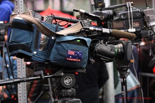 Australian Camera