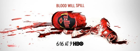 True Blood Season 6 Poster