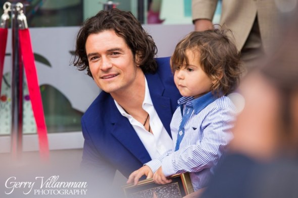 Orlando Bloom, Orlando Bloom, Flynn Christopher Bloom