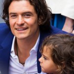 Orlando Bloom son