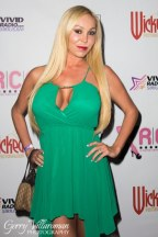 Mary Carey