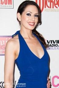 Sarah Shevon