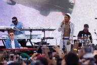 Charlie Puth, Wiz Khalifa