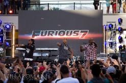 Ludacris, Tyrese Gibson