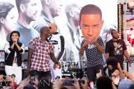 Tyrese Gibson, Ludacris