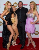 Villaroman Photography XBIZ Awards 2016-6591