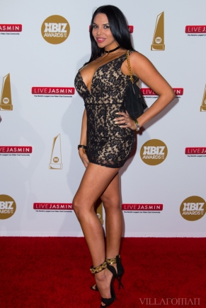 Villaroman Photography XBIZ Awards 2016-6598