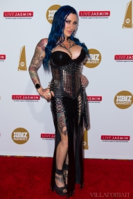 Villaroman Photography XBIZ Awards 2016-6761